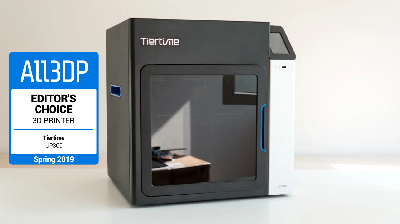 2019 tiertime up300 3d printer review \u2013 absolutely fabulous all3dp2019 tiertime up300 3d printer review \u2013 absolutely fabulous