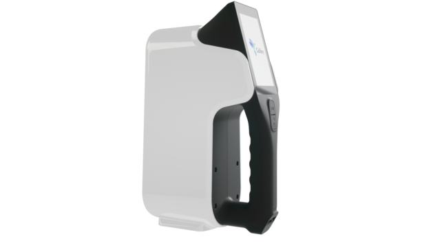 Featured image of Thor3D Releases Hand-Held 3D Scanner Calibry and Launches Dedicated Brand