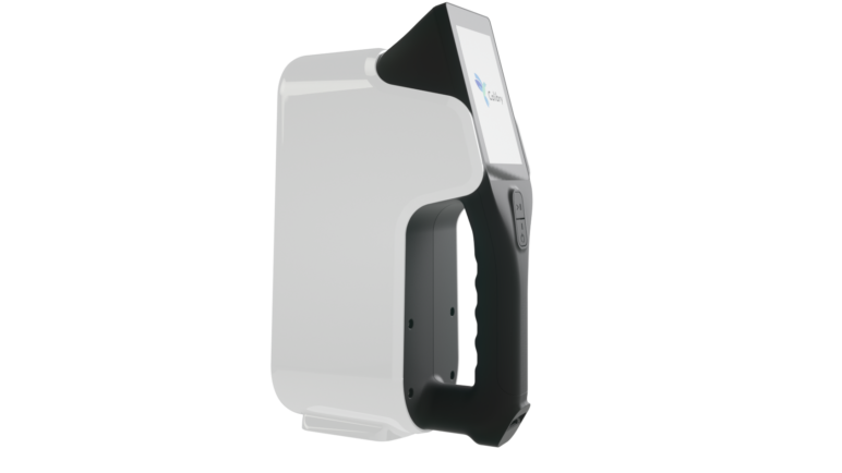 Image of Scanner 3D - Top 30: Scanner 3D Calibry