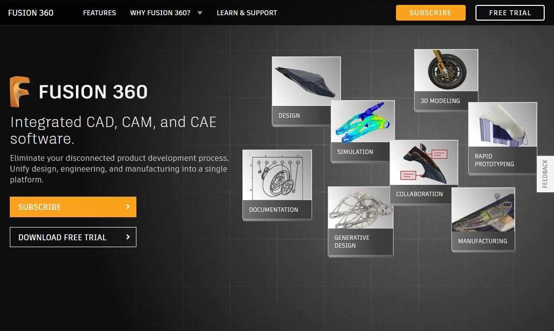 2020 Fusion 360 Free Download Is There A Free Full Version All3dp