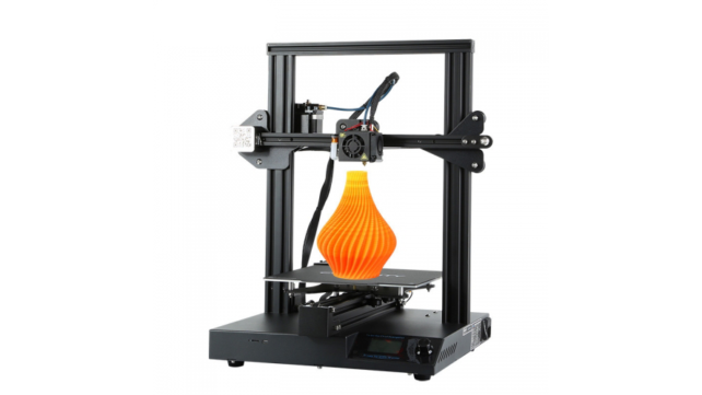 Featured image of 2019 Creality CR-20 Pro 3D Printer – Review the Specs