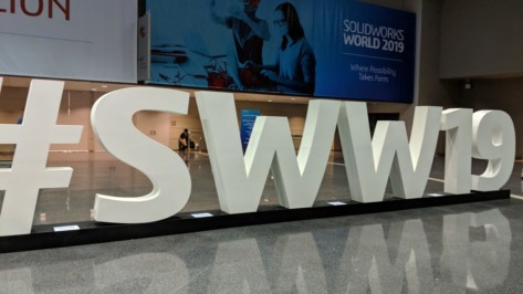 Featured image of An Inside Look at the Last-Ever SOLIDWORKS World