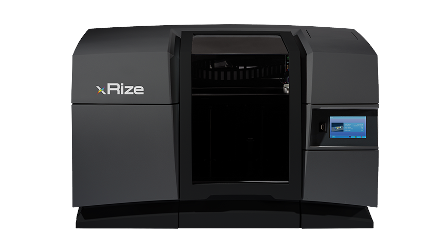 Rize XRIZE 3D Printer: Review the Specs | All3DP