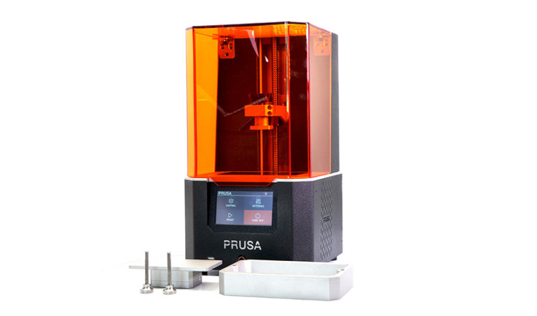 The Prusa SL1: A new capable and affordable(ish) SLA printer.