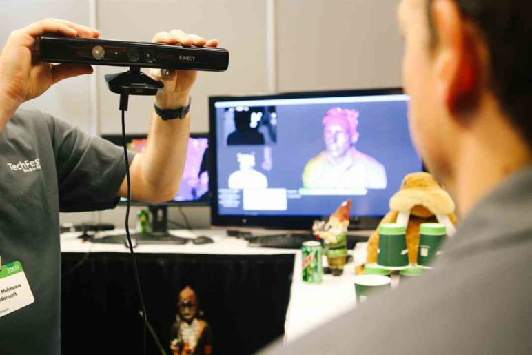The Kinect as a 3D Scanner – An Easy Beginner's Tutorial | All3DP