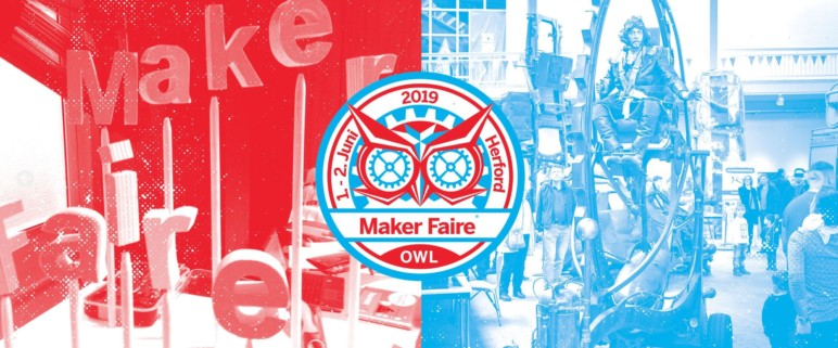 Image of Additive Manufacturing / 3D Printing Conference: June 1-2, 2019 - Maker Faire Owl
