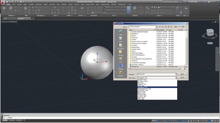 2019 Best AutoCAD Alternatives (4 of 8 Are Free) | All3DP