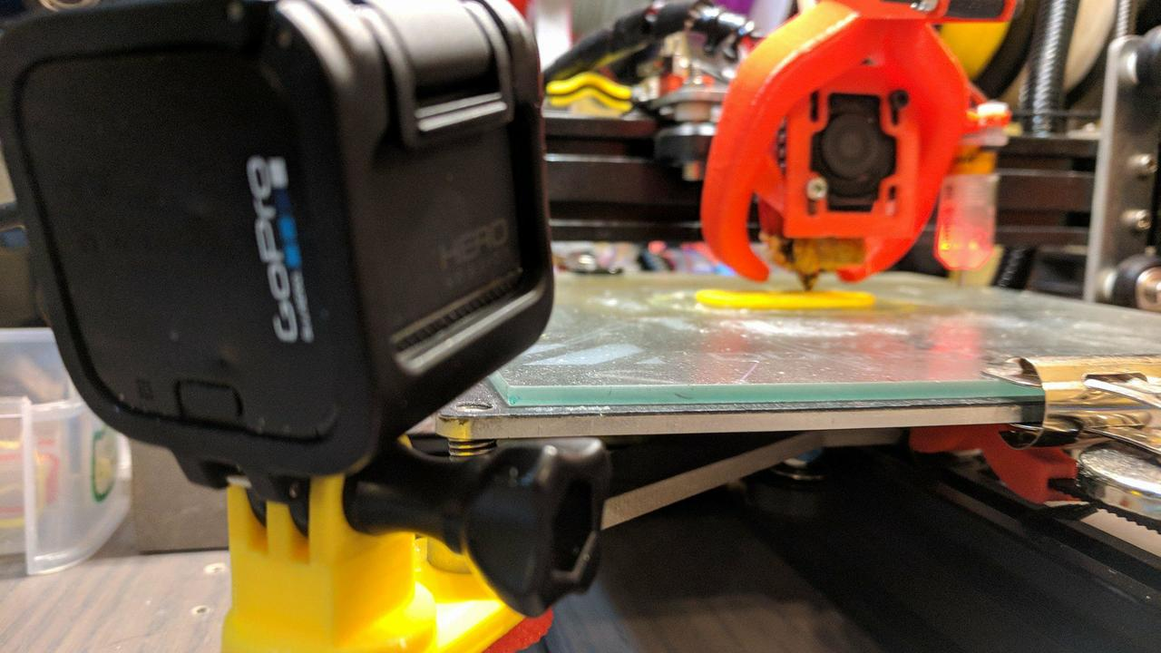3D Printer in Action: The Most Impressive Time-Lapse Videos | All3DP