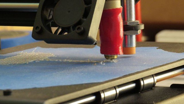 Featured image of 3D Printing First Layer Problems – How to Make it Perfect