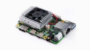 Featured image of Google Launches Coral Dev Board Ahead of TensorFlow Dev Summit