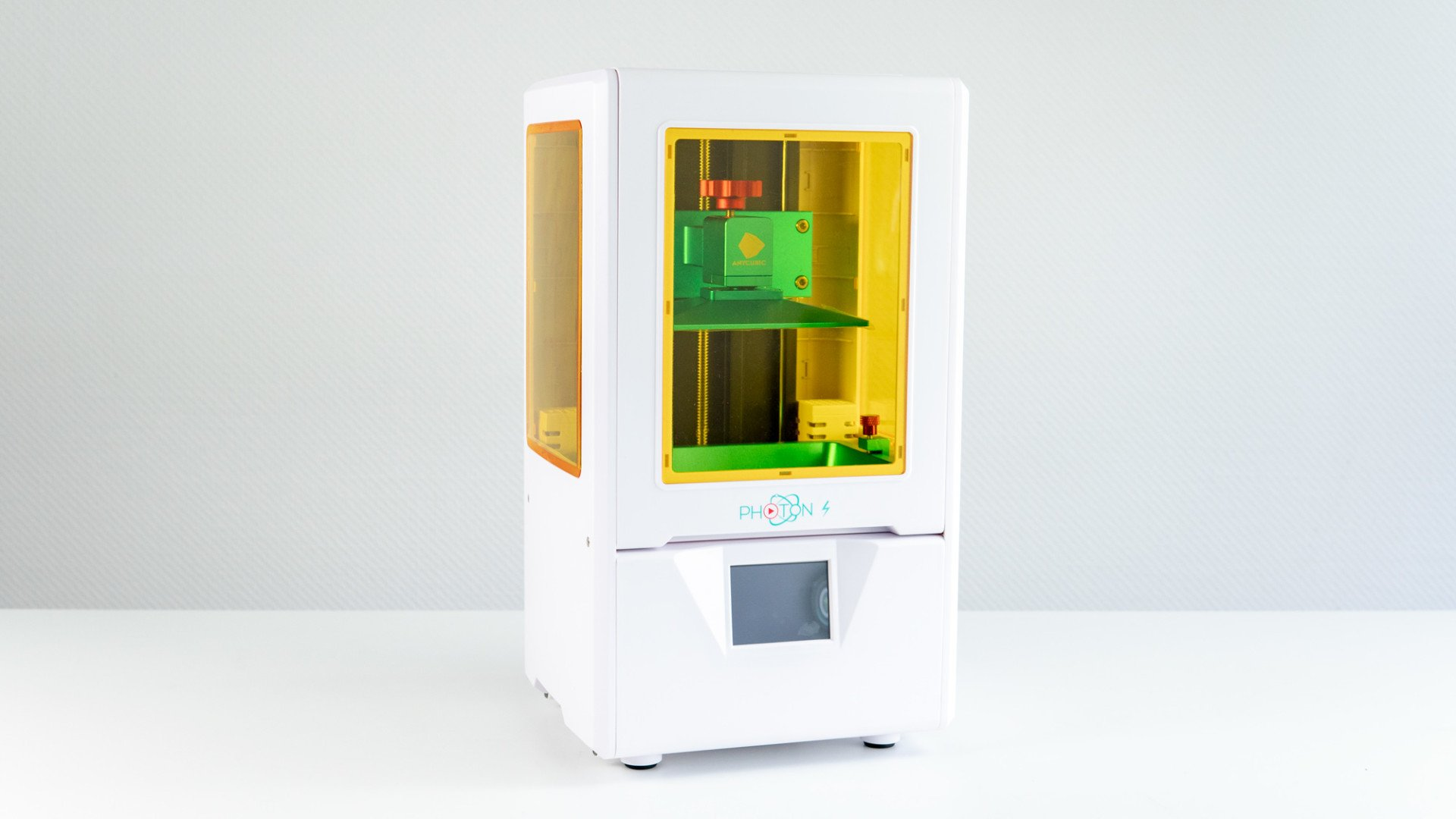 Anycubic Photon S Review: The Better Photon | All3DP