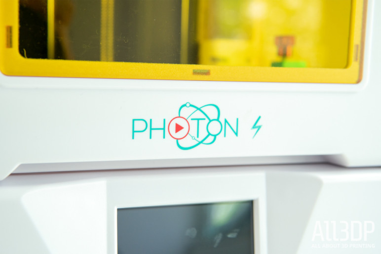 Image of Anycubic Photon S Review: The Tech