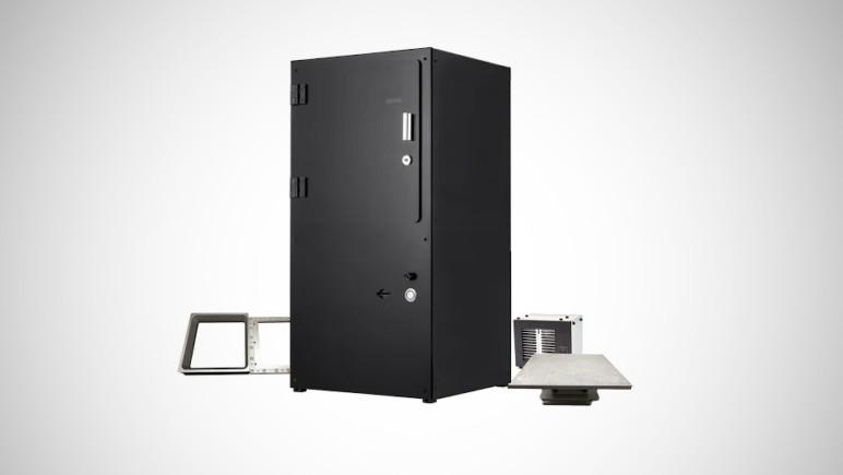 Image of Resin (LCD/DLP/SLA) 3D Printer: Peopoly Moai 130