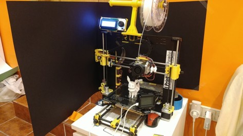 Featured image of 3D Printer Time-Lapse Video – How Best to Capture Prints