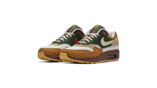 Featured image of LAIKA, Nike and Stratasys Collaborate on Missing Link x Nike Air Max Susan
