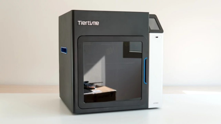 Image of ABS 3D Printer: Tiertime UP300