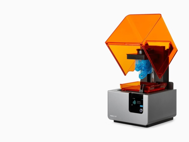 The Formlabs Form 2.