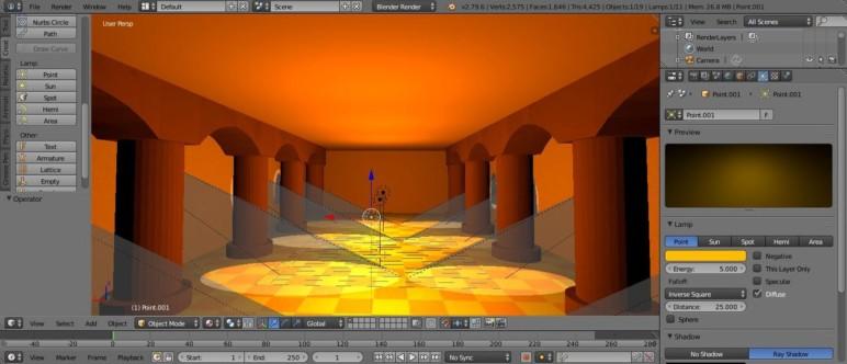 Blender: Lighting – Simply Explained | All3DP