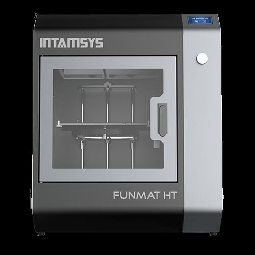Image of PEEK 3D Printer Guide: INTAMSYS FUNMAT HT