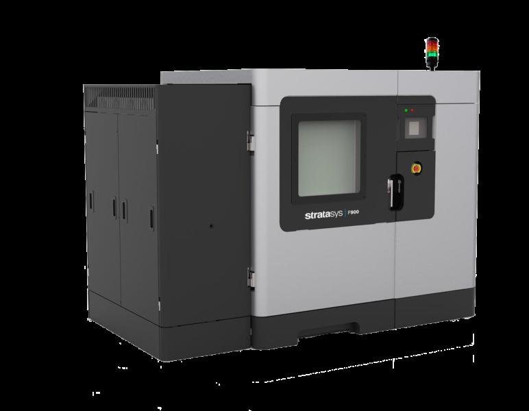 Image of PEEK 3D Printer Guide: STRATASYS F900