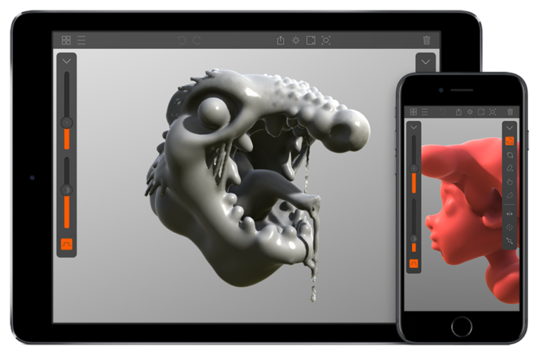 2019 Best 3D Modeling / 3D Design Apps for iPad & Android | All3DP