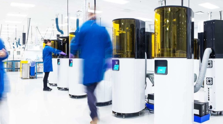 54437503a5f Can 3D Printing Be Used for Mass Production? | All3DP