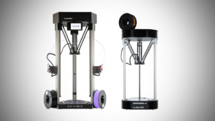 Featured image of [DEAL] SeeMeCNC Rostock Max v4 & Artemis 300, 11% Off