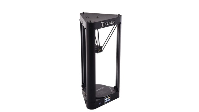 Featured image of 2019 FLSUN QQ-S 3D Printer – Review the Specs