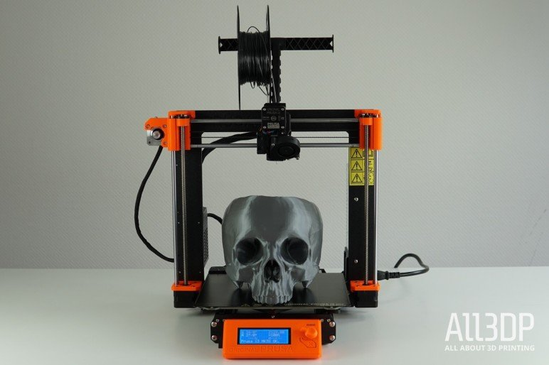 Image of Original Prusa i3 MK3S Review: Verdict