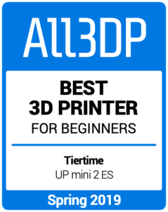 Best-3D-Printer-for-Beginners Spring 2019 All3DP