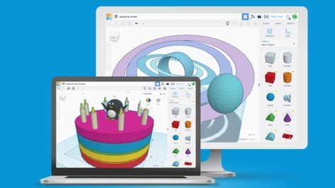Featured image of Tinkercad Offline – Is Tinkercad Available Offline?