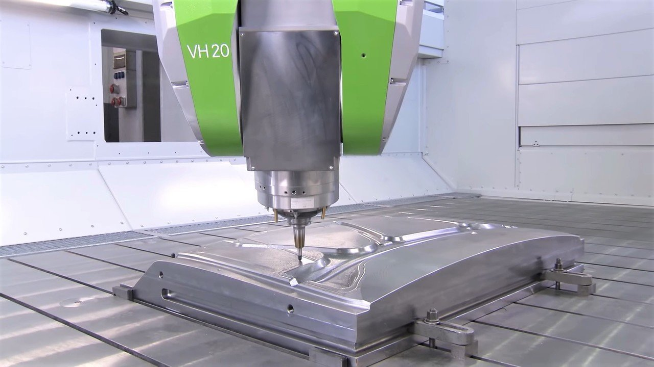6-Axis CNC – What Is It Exactly? | All3DP