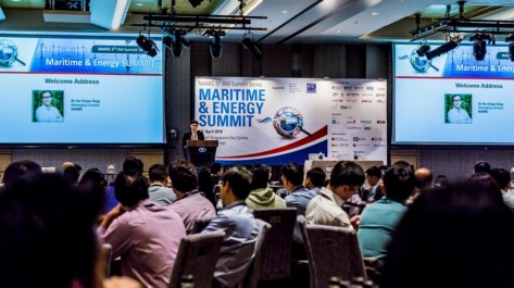 Featured image of NAMIC Summit 2019: A Week of Discovery, Innovation, Engagement and Inspiration