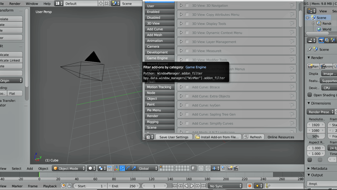 The 5 Best Blender Add-ons & Plug-ins | All3DP