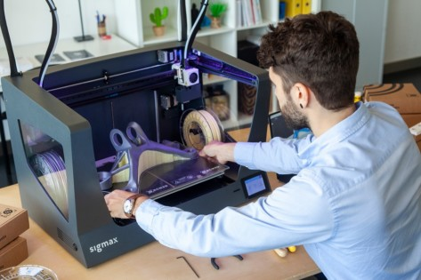 Featured image of BCN3D Becomes an Independent Company, Raises $3-million