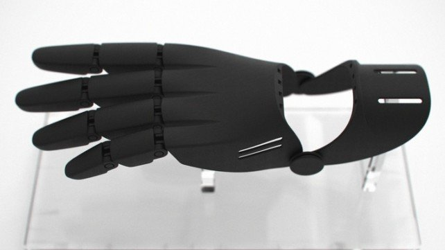 Featured image of Shapeways and EOS Venture into Orthosis and Prosthesis Market