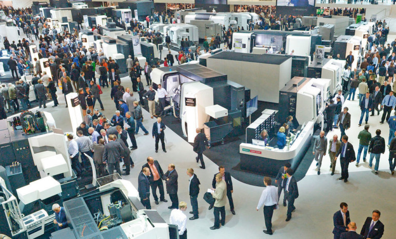 Image of Additive Manufacturing / 3D Printing Conference: Sep. 16-21, 2019 - EMO Hannover