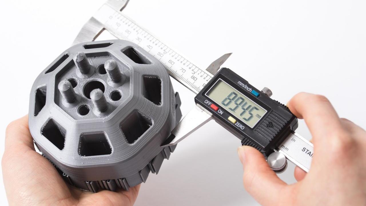 3D Printer Dimensional Accuracy: 7 Tips & Tricks | All3DP