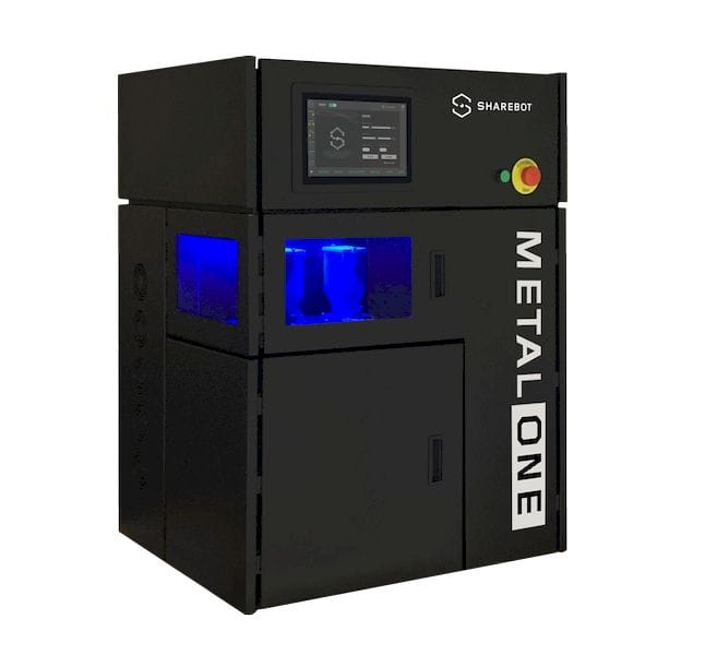 Image of 3D Printing Industry News Digest: New 3D Printers