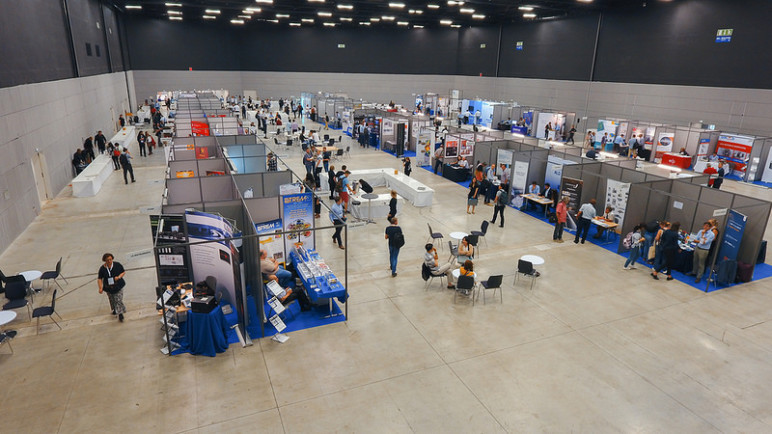 Image of Additive Manufacturing / 3D Printing Conference: May 27-31, 2019 - E-MRS