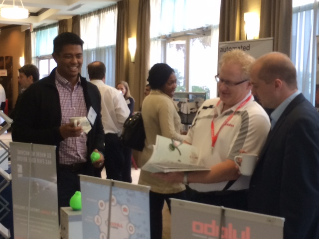 Image of 3D Printing / Additive Manufacturing Conference: Oct. 31 - Nov. 1, 2019 - Materials + 3D Printing 2019