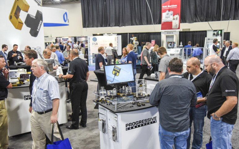 Image of Additive Manufacturing / 3D Printing Conference: June 12-13, 2019 - Amerimold 2019
