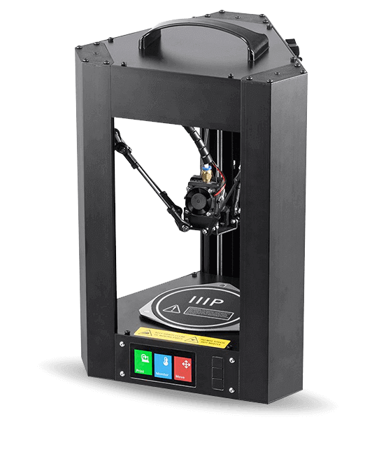 Image of Monoprice Mini Delta – Review the Specs: Technical Specifications