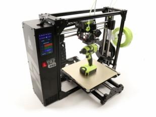 Product image of LulzBot TAZ Pro