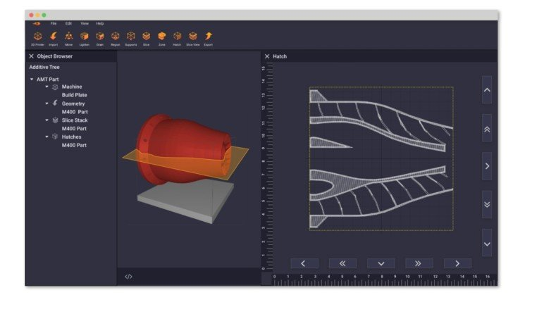 Image of 3D Printing Industry News Digest: Dyndrite Emerges with Kernel, Developer Program, Funding