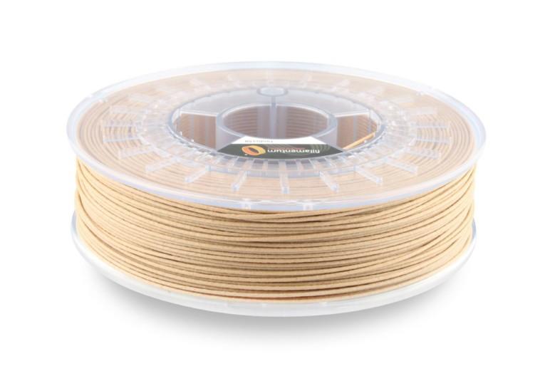 SppTimberfill filament.