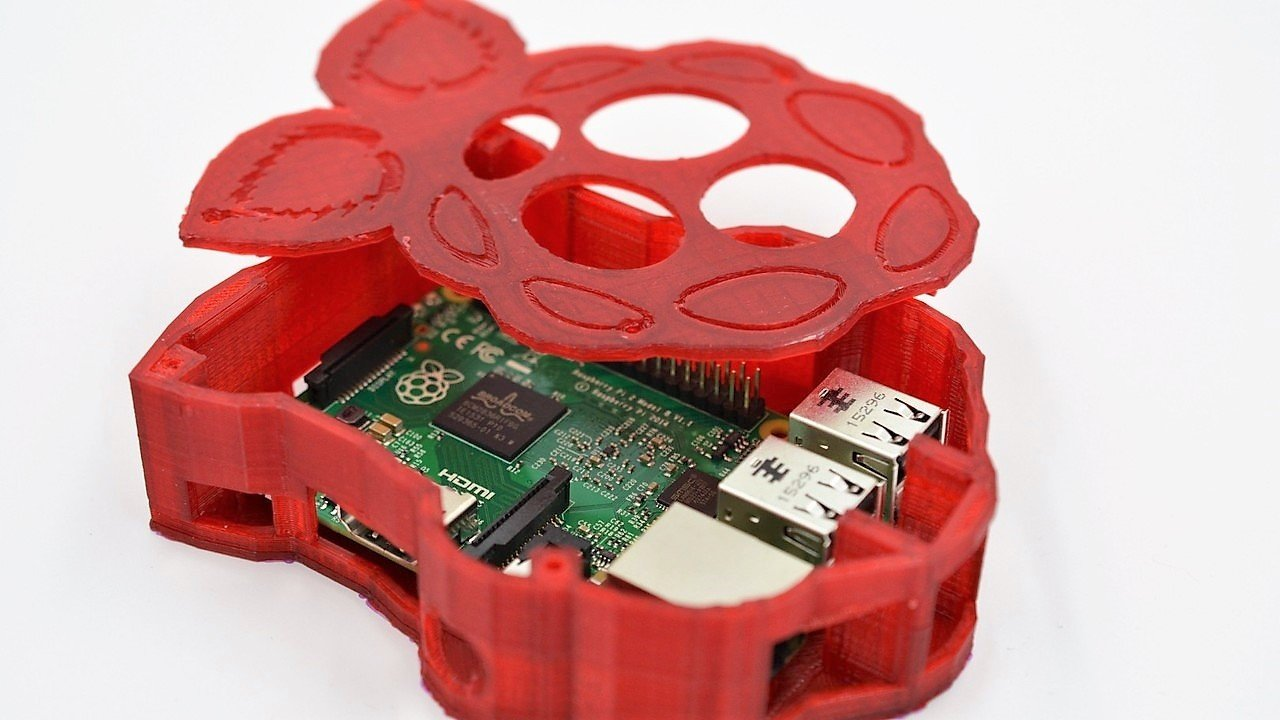 Raspberry Pi Types – Compare the Different Models | All3DP