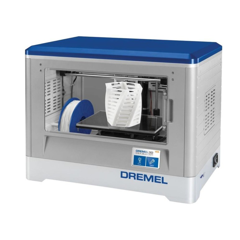 Image of Dremel 3D20 – Review the Specs: Technical Specification
