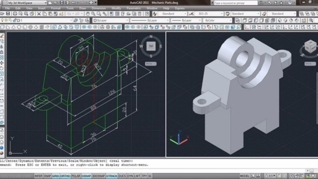Featured image of AutoCAD on Linux & Ubuntu – How to Run It