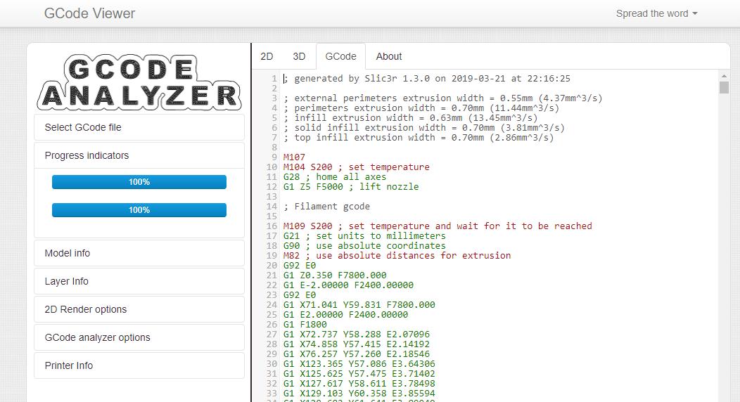 Image To Gcode